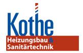 Kothe - Heizungsbau, Sanitärtechnik, Whirlpools, Schwimmbadtechnik, Solaranlagen